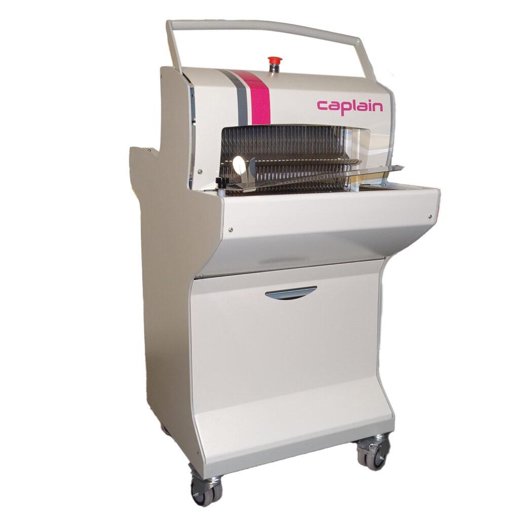 trancheuse à pain caplain machines