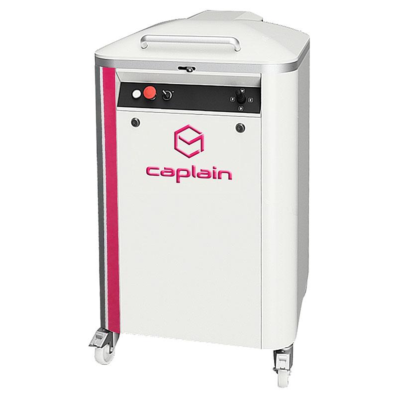 diviseuse caplain machines