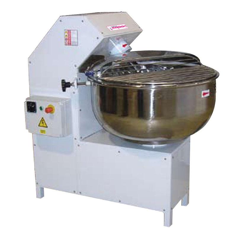 pétrin caplain machines