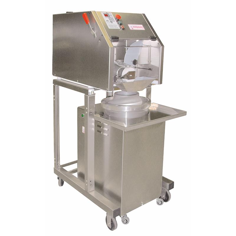 machine à pizzas caplain machines