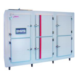 armoire à fermentation caplain machines