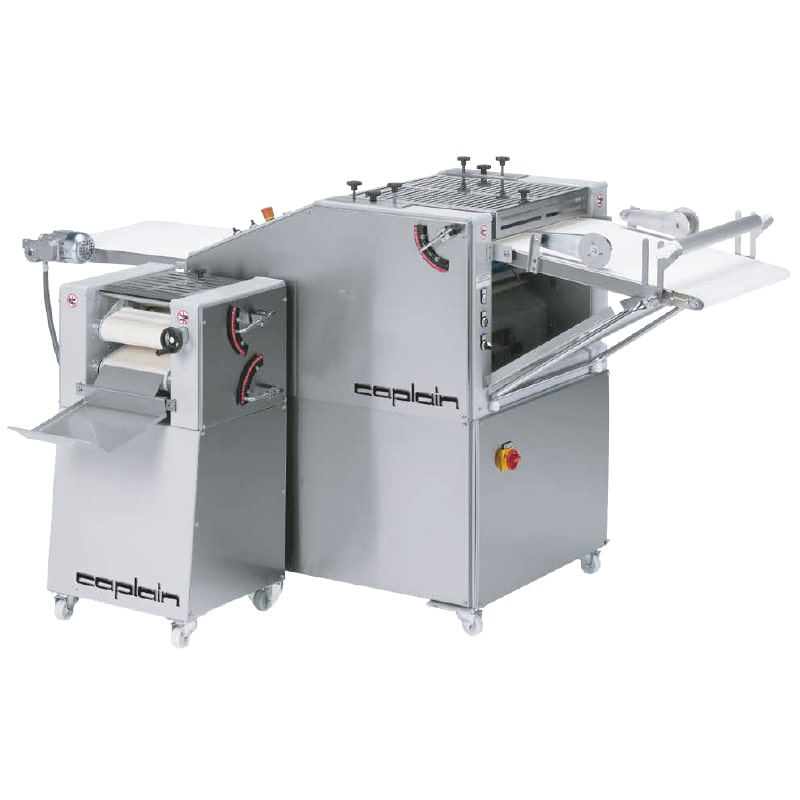 machine à croissants